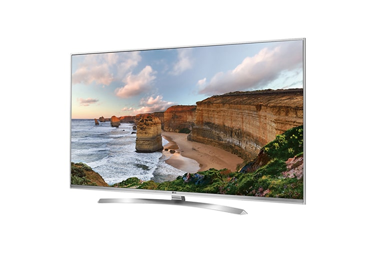 TVs Enjoy the LG 49 Inch SUPER UHD TV Today (49UH850V)  thumbnail 2