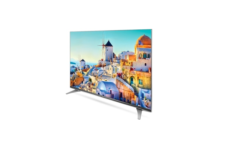 TVs Create a Radiant View with the LG 65 Inch UHD TV (65UH755V) thumbnail 5