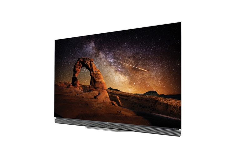 LG TVs Enjoy the Quality of the OLED TV (OLED65E6V)  thumbnail 3
