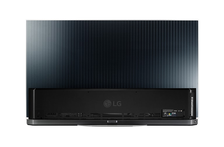 LG TVs Enjoy the Quality of the OLED TV (OLED65E6V)  thumbnail 7