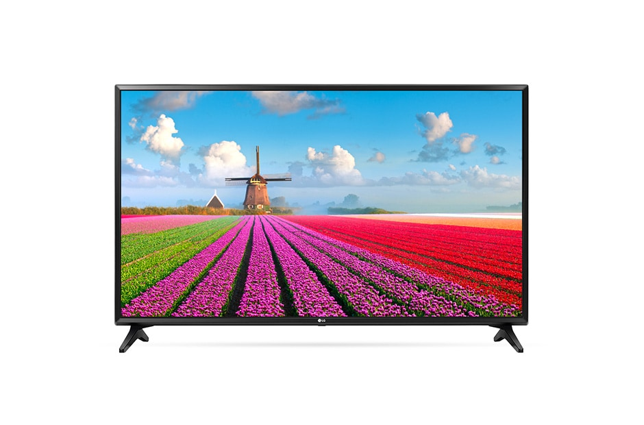 TVs LG FULL HD TV with 43 Inch Screen 1