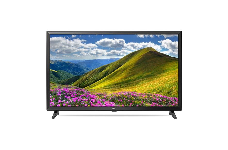 lg smart tv 32 inch 4k led 32lj510u lg levant. Black Bedroom Furniture Sets. Home Design Ideas