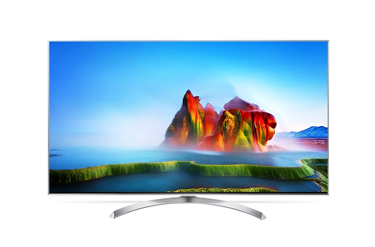 TVs LG SUPER UHD TV with 55 Inch Screen thumbnail 1