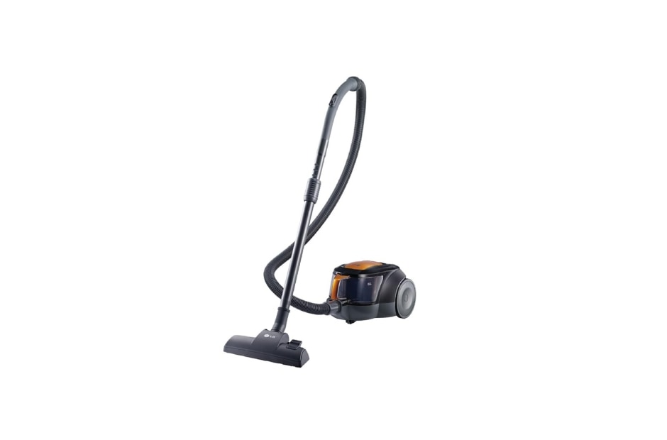 LG Vacuum Cleaners VC3320NHT 1