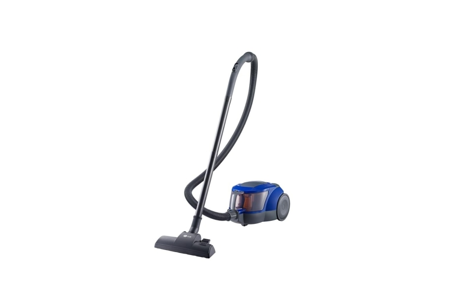 LG Vacuum Cleaners Enjoy the 1600W Vacuum Cleaner for Greater Power (VC2316NNDR) 1