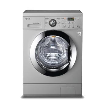 lg washing machines view all lg front loader washing machines lg levant. Black Bedroom Furniture Sets. Home Design Ideas