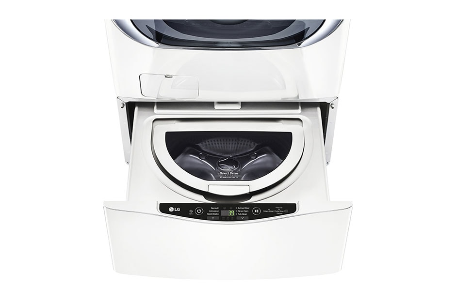 LG Washing Machines Precise Control & Reliable Durability 1