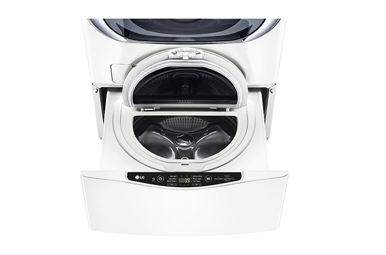 LG Washing Machines Precise Control & Reliable Durability thumbnail 2