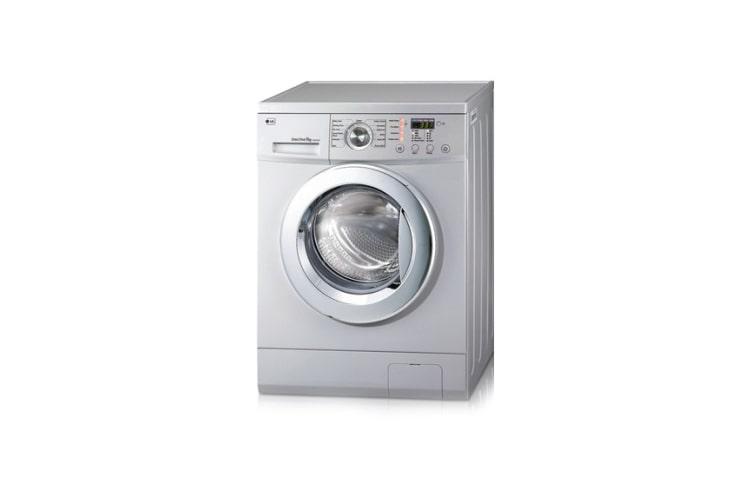 lg 8kg inverter direct drive washer lg levant. Black Bedroom Furniture Sets. Home Design Ideas