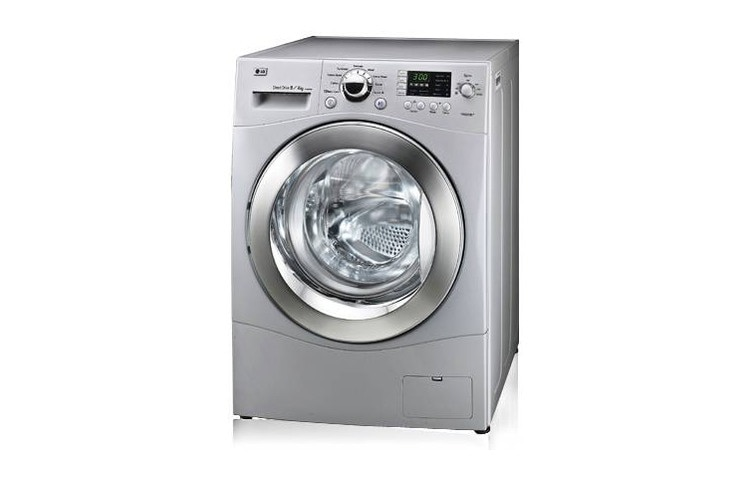 Lg 8 0 Kg Direct Drive Technology Intensive Wash Baby