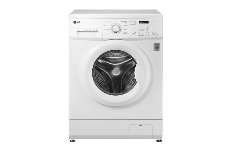 LG Washing Machines WB91006QP thumbnail 1