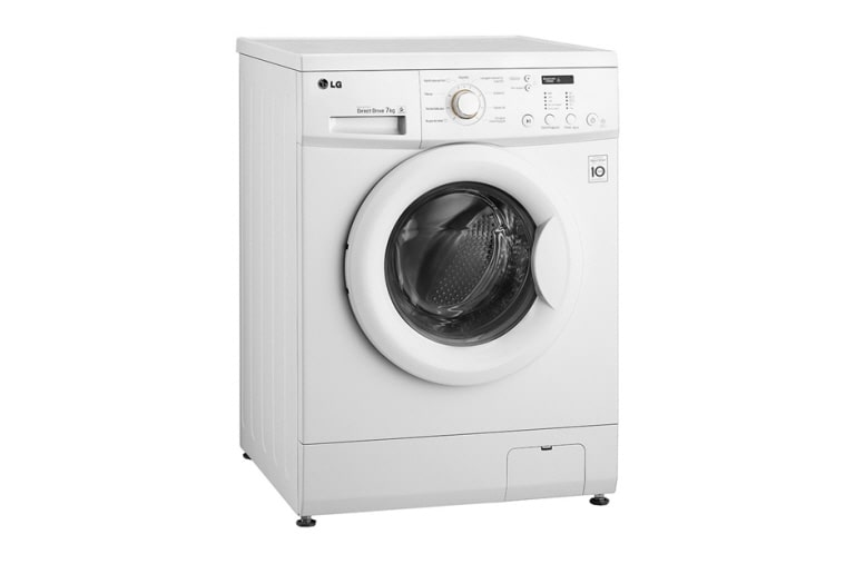 LG Washing Machines WB91006QP thumbnail 4