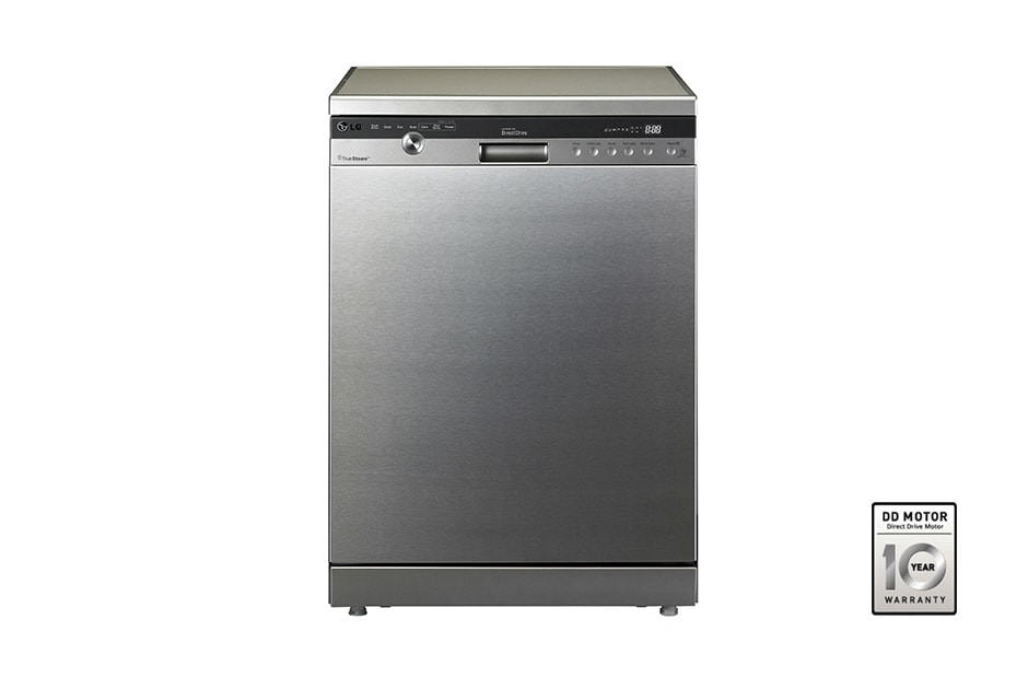 LG Washing Machines D1464CF 1