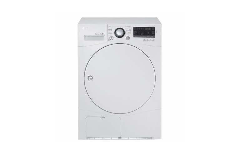 LG Washing Machines RC8066A1F thumbnail 1