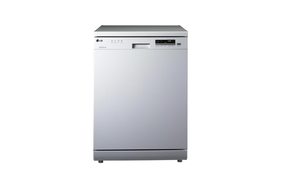 LG Washing Machines D1451WF 1