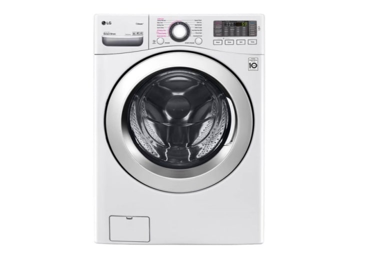Washing Machines LG WK2102WRSC thumbnail 1