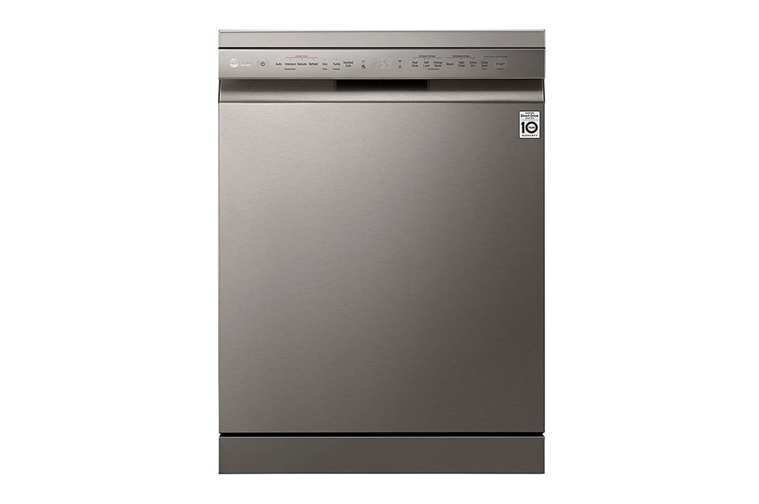 LG Washing Machines DFB425FP 1