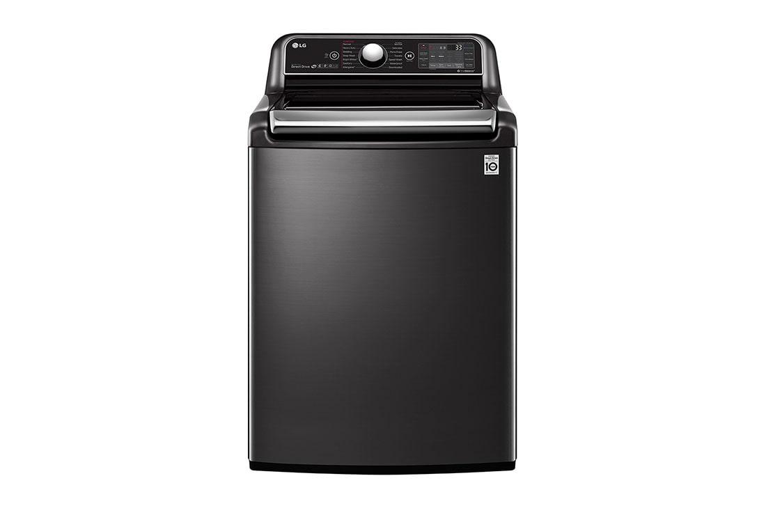 Top Loader Washing Machine | Home Appliances | LG Levant