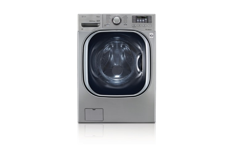LG Washing Machines WD991276RCT thumbnail 1