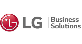 Logotipo de LG Business Solutions