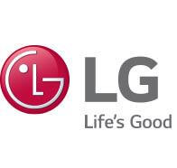 Logótipo LG (Lifes Good)