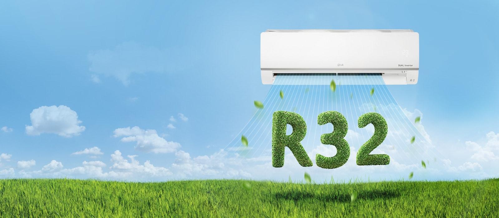 Efficient Green Refrigerant1
