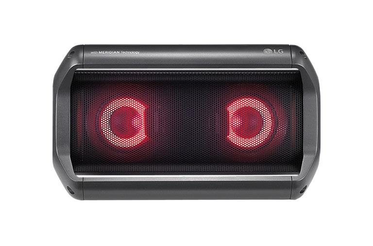 LG XBOOM Go PK5 Portable Speaker | LG Sri Lanka