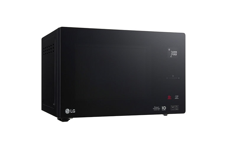 LG Microwave Ovens MS2595DIS thumbnail 2