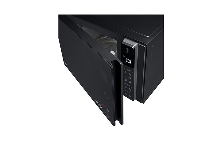 LG Microwave Ovens MS2595DIS thumbnail 6