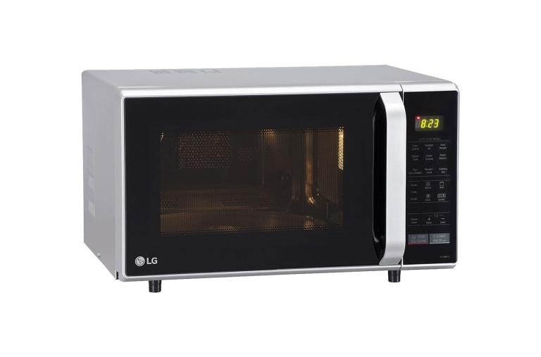 Lg 28l Microwave With Convection Lg Electronics Sri Lanka