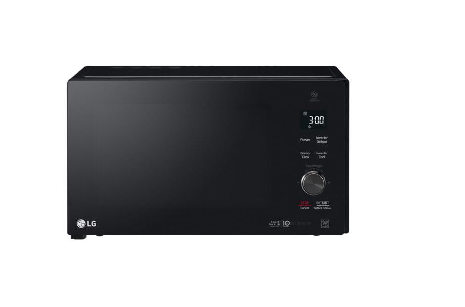 Lg Neochef 36l Smart Inverter Microwave Oven Sri Lanka