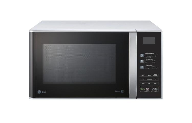 Small Microwaves & Microwave Ovens | LG Sri Lanka