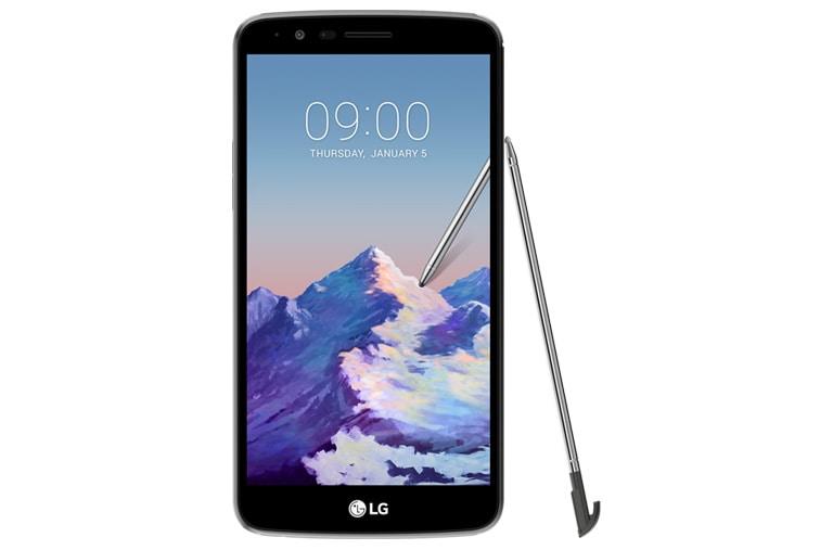 LG Stylus 3 | LG Electronics Sri Lanka