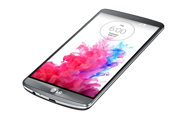 Mobile Phones LG G3 thumbnail 9