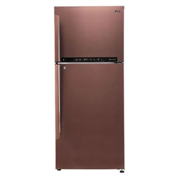 437 Litres ConvertiblePLUS Fridge with Inverter Linear Compressor , Door Cooling+™, LG ThinQ, Hygiene Fresh+™, Auto Smart Connect™1
