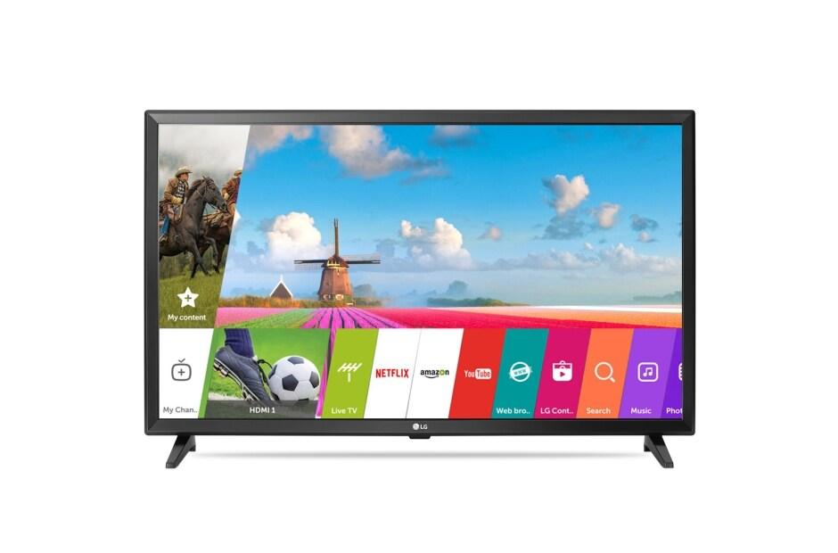 LG 32'' HD TV | LG Electronics Sri Lanka