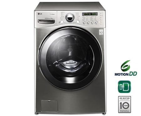lg 17 9kg 6 motion inverter direct drive front load washing machine lg electronics sri lanka. Black Bedroom Furniture Sets. Home Design Ideas