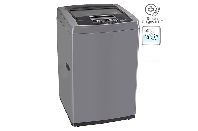 LG Washing Machines WF-T80FS thumbnail 3