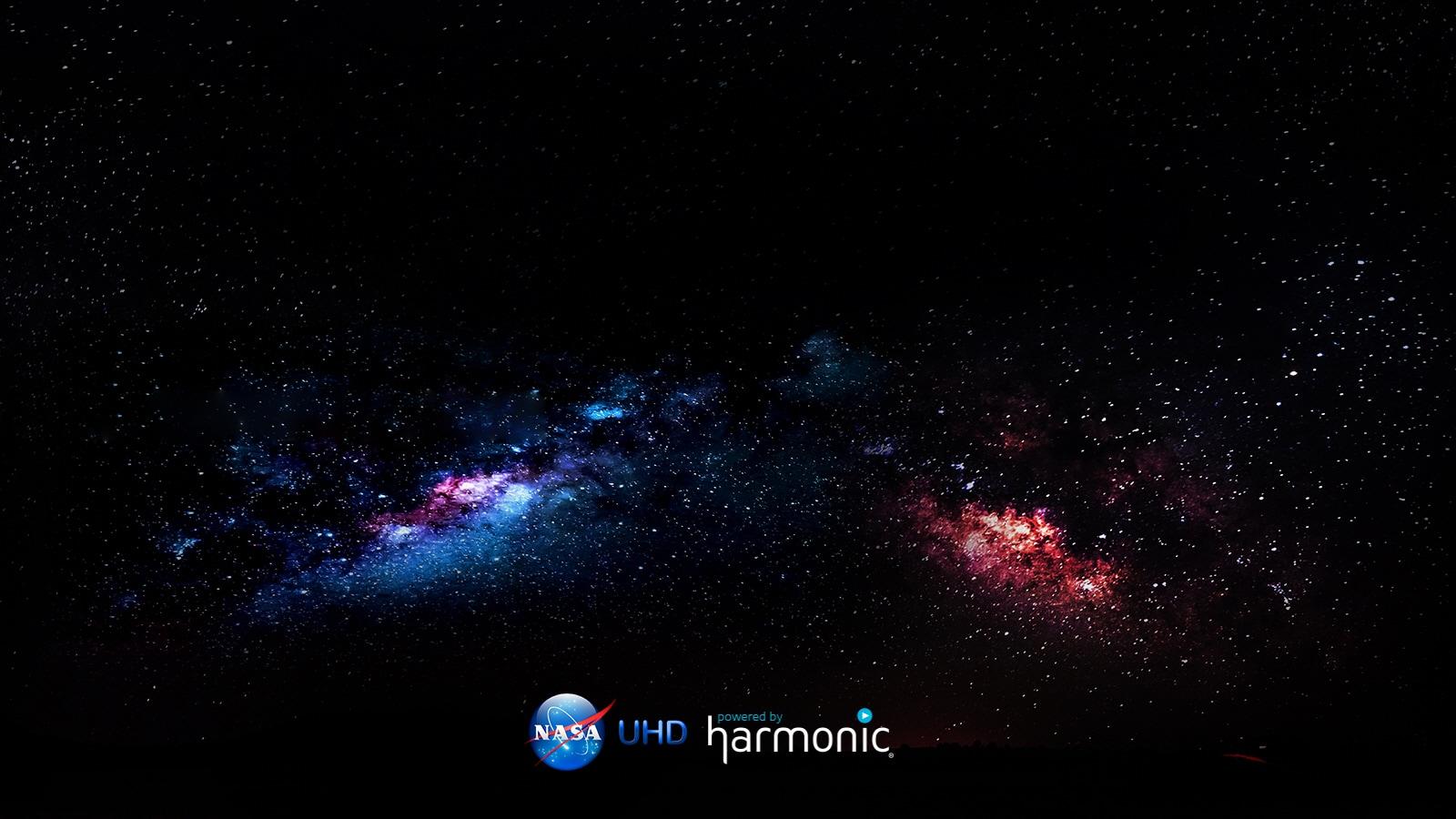 Dėl OLED JUODOS spalvos atspalvių pajusite galingą visatos žavesį