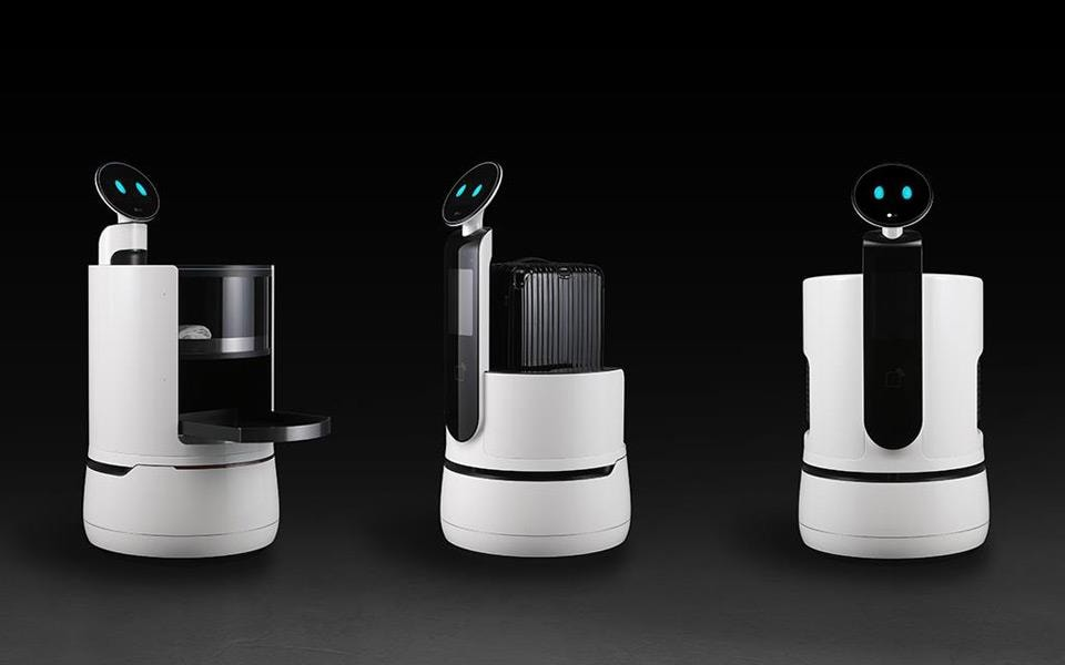 LG has announced its advanced artificial intelligence robots to enhance life quality at ces 2018