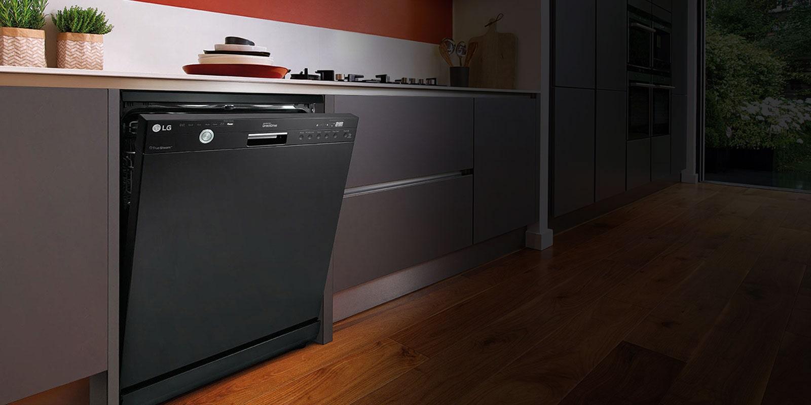 lave vaisselles toute la gamme lg lg maroc. Black Bedroom Furniture Sets. Home Design Ideas