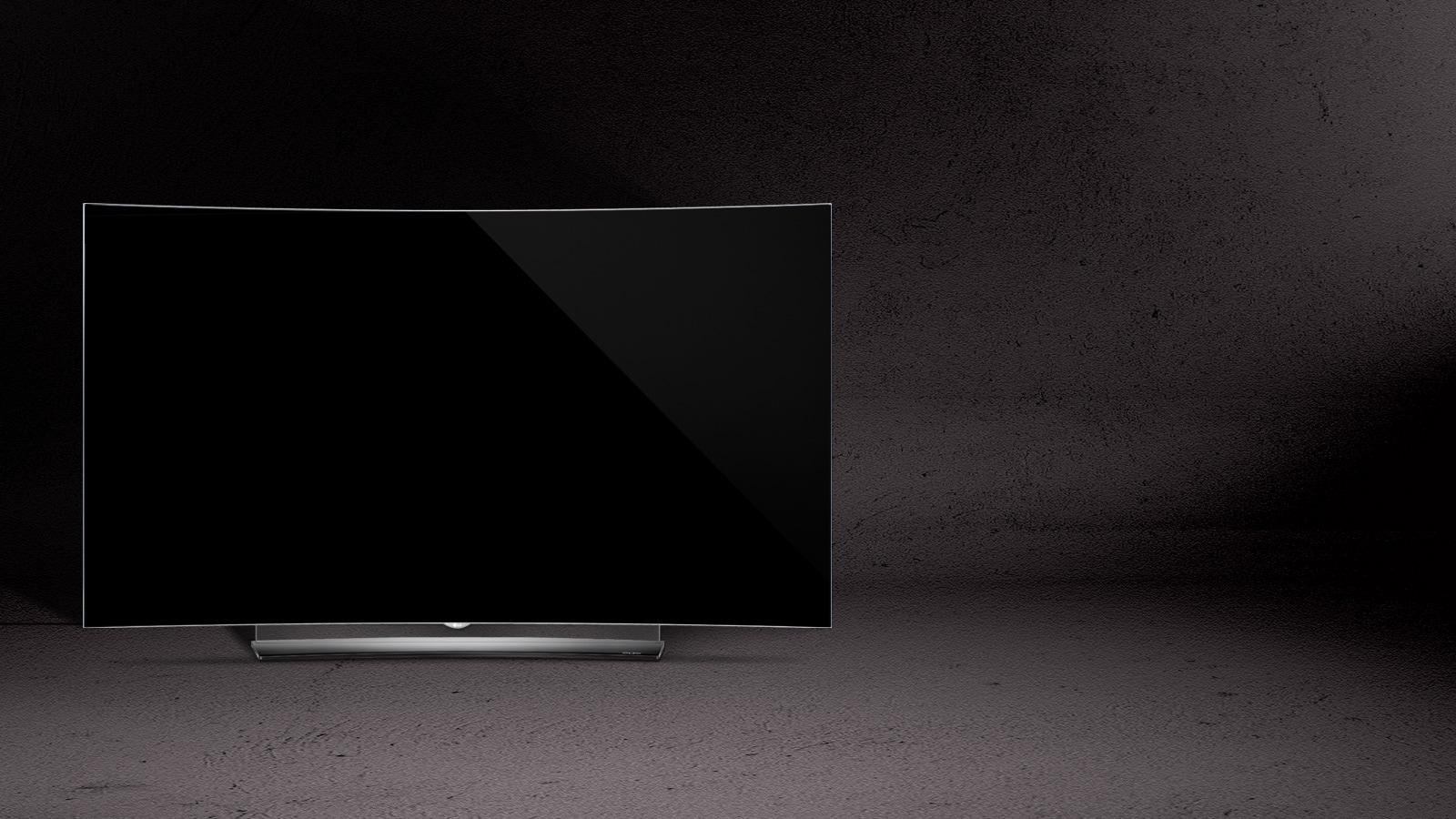 lg tv 65 pouces 164cm oled ultra hd 4k d couvrez la lg oled65c6v. Black Bedroom Furniture Sets. Home Design Ideas