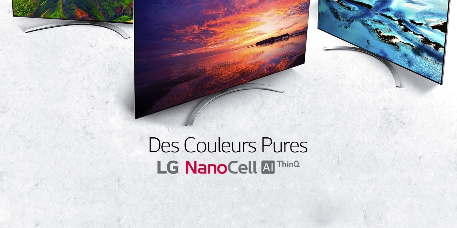LG Electronics: Tous les appareils électroniques LG   LG Maroc