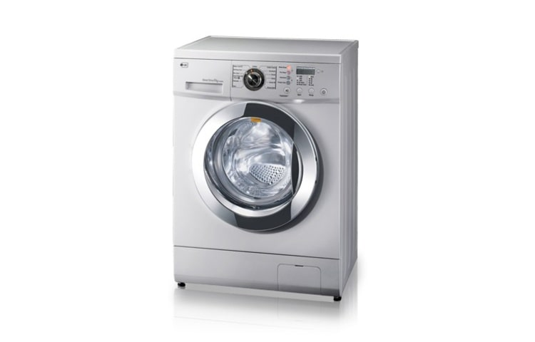 lg 8kg direct drive washing machine lg maroc. Black Bedroom Furniture Sets. Home Design Ideas