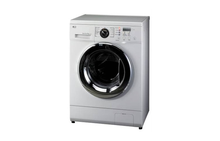lg lave linge inverter direct drive 8kg lg maroc. Black Bedroom Furniture Sets. Home Design Ideas