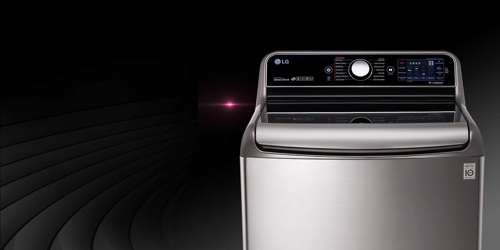 Lavadoras y secadoras eficiencia y ahorro de espacio - Lavadora secadora pequena ...