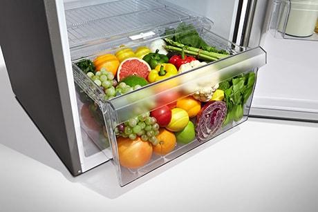 Resultado de imagen para cajon de verduras refrigerador