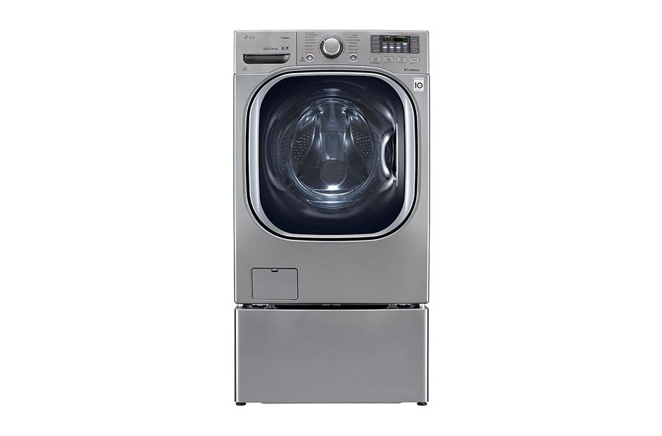 Lg lavadora lg carga frontal lg m xico - Opinion lavadoras lg ...