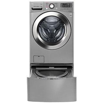Lg wm20vvs6 producto de soporte soporte posventa lg mexico - Soporte secadora sobre lavadora ...