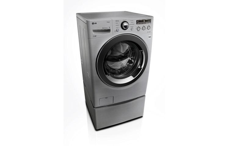 Lg lavadora 18kg lg m xico - Opinion lavadoras lg ...